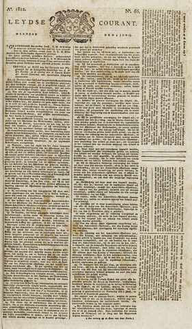 Leydse Courant 1822-06-03