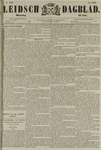 Leidsch Dagblad 1870-07-18
