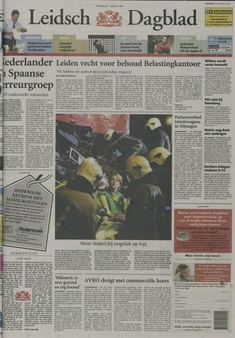 Leidsch Dagblad 2004-10-21