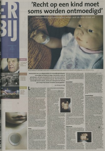 Leidsch Dagblad 2004-06-19