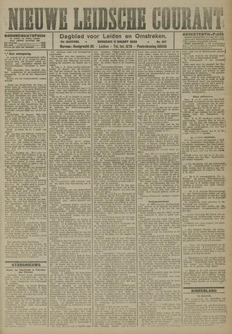 Nieuwe Leidsche Courant 1923-03-06