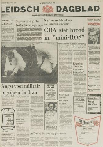 Leidsch Dagblad 1980-04-24