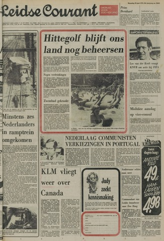 Leidse Courant 1976-06-28