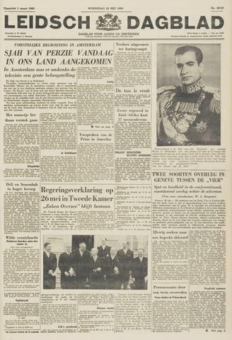 Leidsch Dagblad 1959-05-20