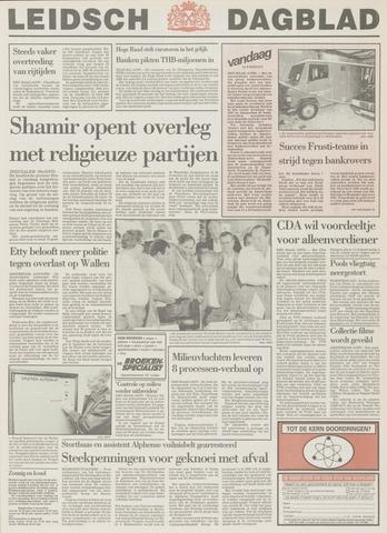 Leidsch Dagblad 1988-11-02