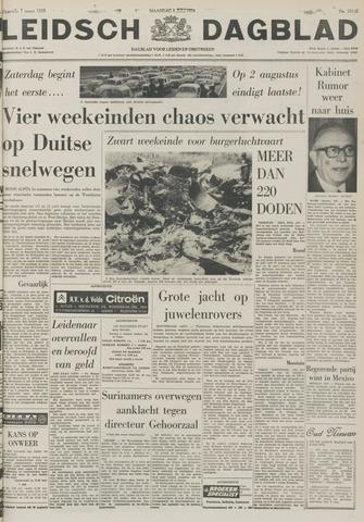 Leidsch Dagblad 1970-07-06