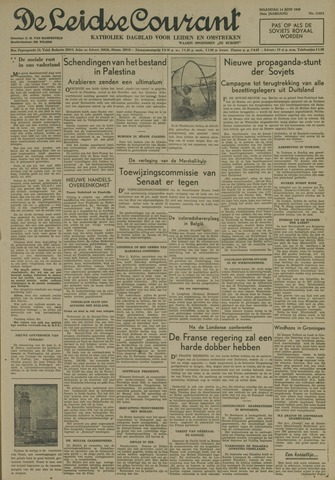 Leidse Courant 1948-06-14