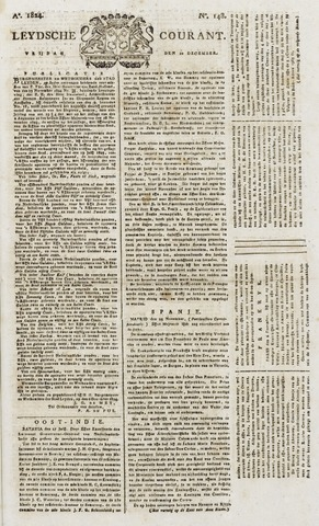 Leydse Courant 1824-12-10