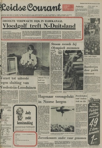 Leidse Courant 1976-07-19