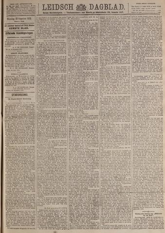 Leidsch Dagblad 1920-08-30