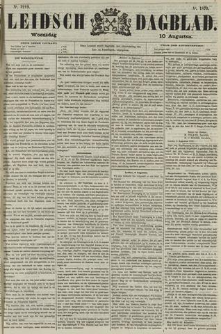 Leidsch Dagblad 1870-08-10