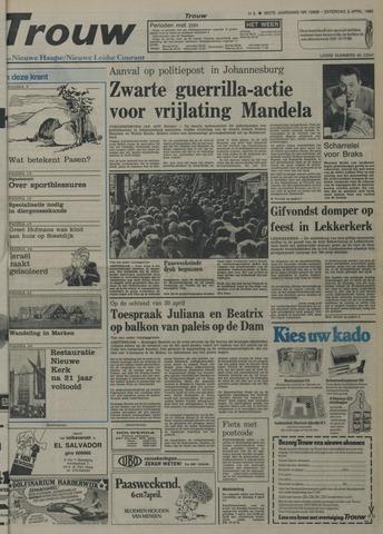 Nieuwe Leidsche Courant 1980-04-05