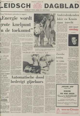 Leidsch Dagblad 1973-08-27