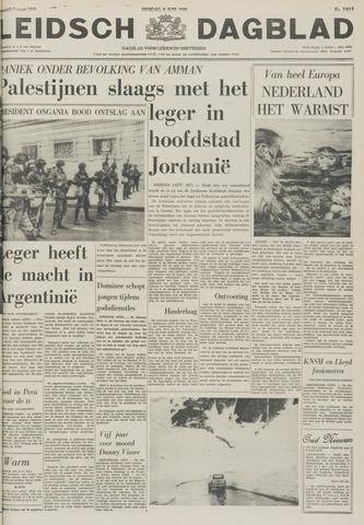 Leidsch Dagblad 1970-06-09
