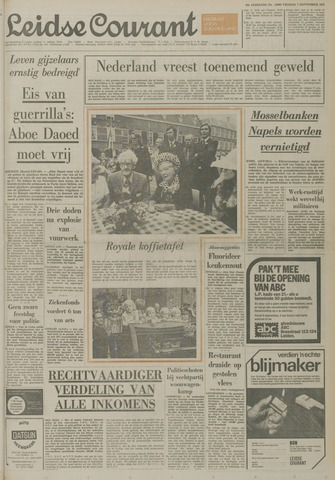 Leidse Courant 1973-09-07