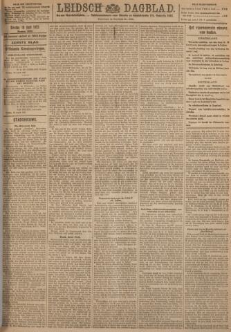 Leidsch Dagblad 1923-04-10
