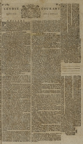 Leydse Courant 1789-01-21