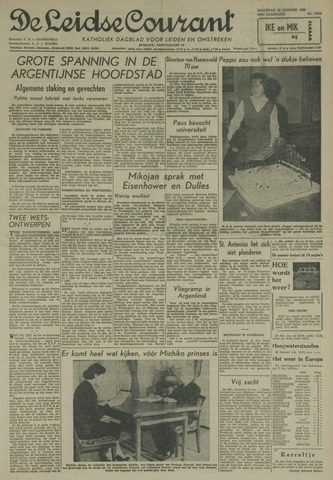 Leidse Courant 1959-01-19