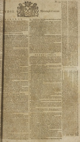 Leydse Courant 1772-03-09