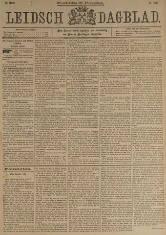 Leidsch Dagblad 1897-12-30
