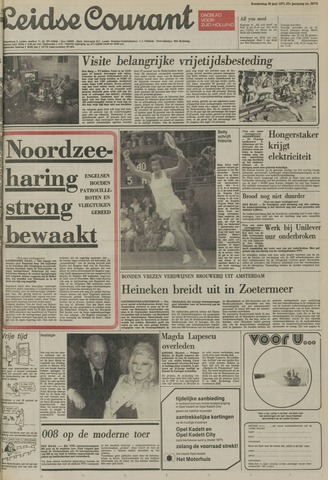 Leidse Courant 1977-06-30