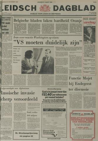 Leidsch Dagblad 1980-11-20