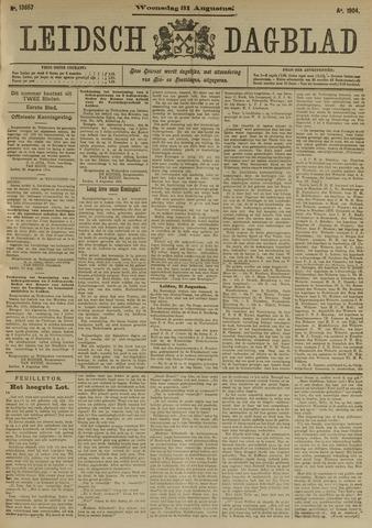 Leidsch Dagblad 1904-08-31