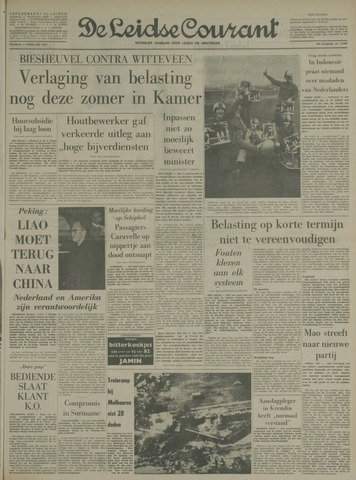 Leidse Courant 1969-02-07
