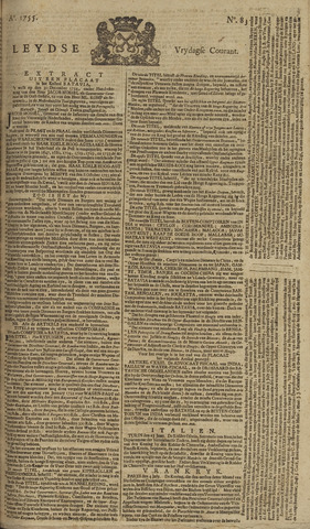 Leydse Courant 1755-07-11