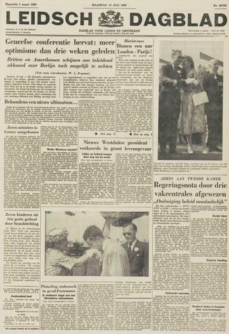 Leidsch Dagblad 1959-07-13