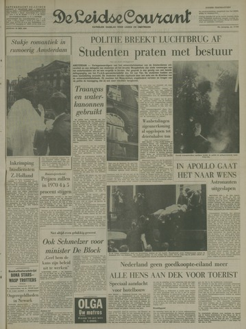 Leidse Courant 1969-05-20