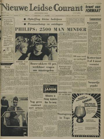 Nieuwe Leidsche Courant 1967-01-13