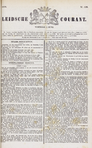 Leydse Courant 1879-06-04