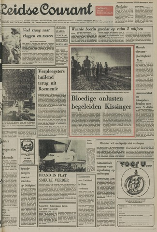 Leidse Courant 1976-09-18