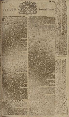 Leydse Courant 1756-10-13