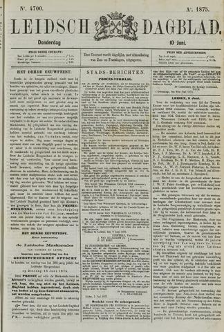 Leidsch Dagblad 1875-06-10