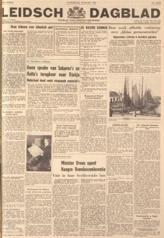 Leidsch Dagblad 1949-03-10