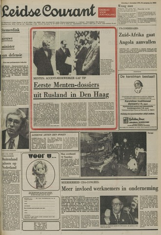 Leidse Courant 1976-12-11