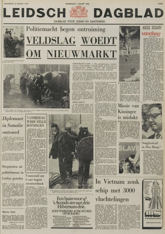 Leidsch Dagblad 1975-03-24