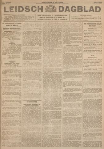 Leidsch Dagblad 1923-10-11