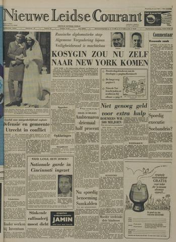 Nieuwe Leidsche Courant 1967-06-14