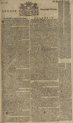 Leydse Courant 1758-06-07