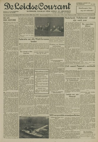 Leidse Courant 1948-03-13
