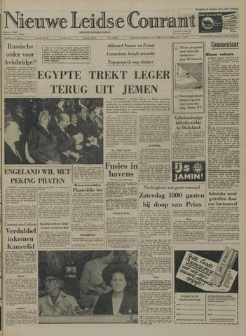 Nieuwe Leidsche Courant 1967-08-31