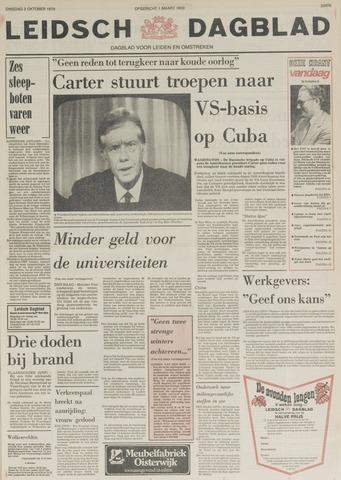 Leidsch Dagblad 1979-10-02
