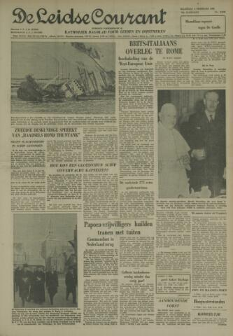 Leidse Courant 1963-02-04