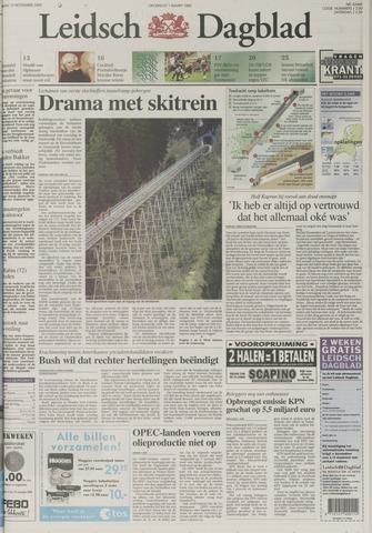 Leidsch Dagblad 2000-11-13