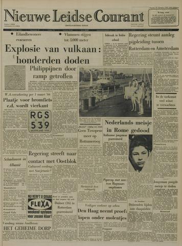 Nieuwe Leidsche Courant 1965-09-28