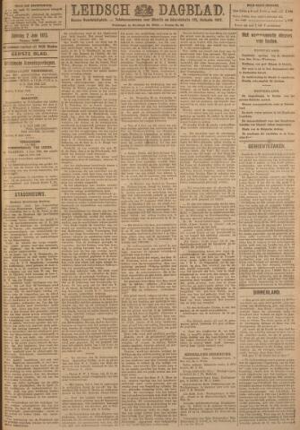 Leidsch Dagblad 1923-06-02
