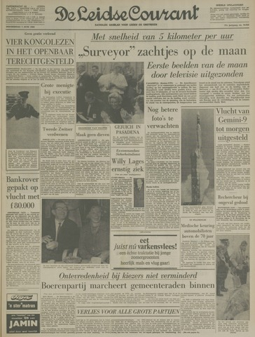 Leidse Courant 1966-06-02